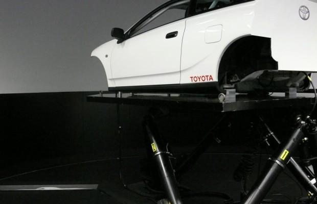 Toyota Motorsport erweitert Streckenangebot im Fahrsimulator