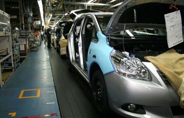Toyota im auto.de-Gespräch: ''Nach und nach wieder Anhebung auf Ausgangsniveau''