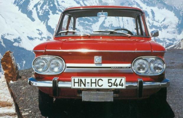 Tradition: 50 Jahre NSU Prinz - Der Ahn der kleinen Audis