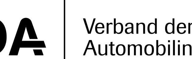 VDA begrüßt Ergebnisse der Nationalen Plattform