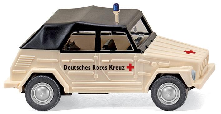 VW 181 von Wiking.