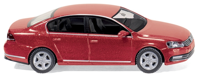 VW Passat von Wiking.