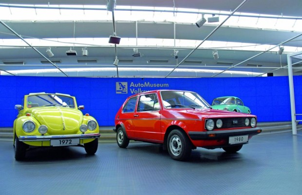 Volkswagen-Museum erwirbt zwei Raritäten