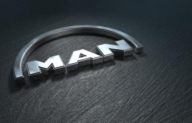 Volkswagen erhöht Anteil an MAN