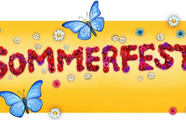 Volkswagen veranstaltet Sommerfest