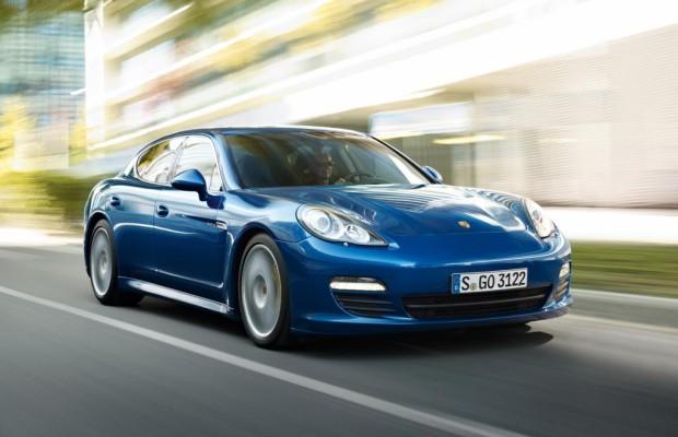 Vorabbericht: Porsche Panamera Hybrid - Der Sparmeister in der Oberklasse