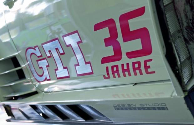 Wörthersee 2011: Volkswagen feiert 35 Jahre GTI