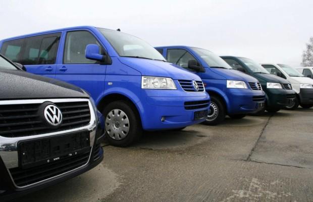 Warnung: Südeuropas Schuldenkrise belastet deutsche Autobauer