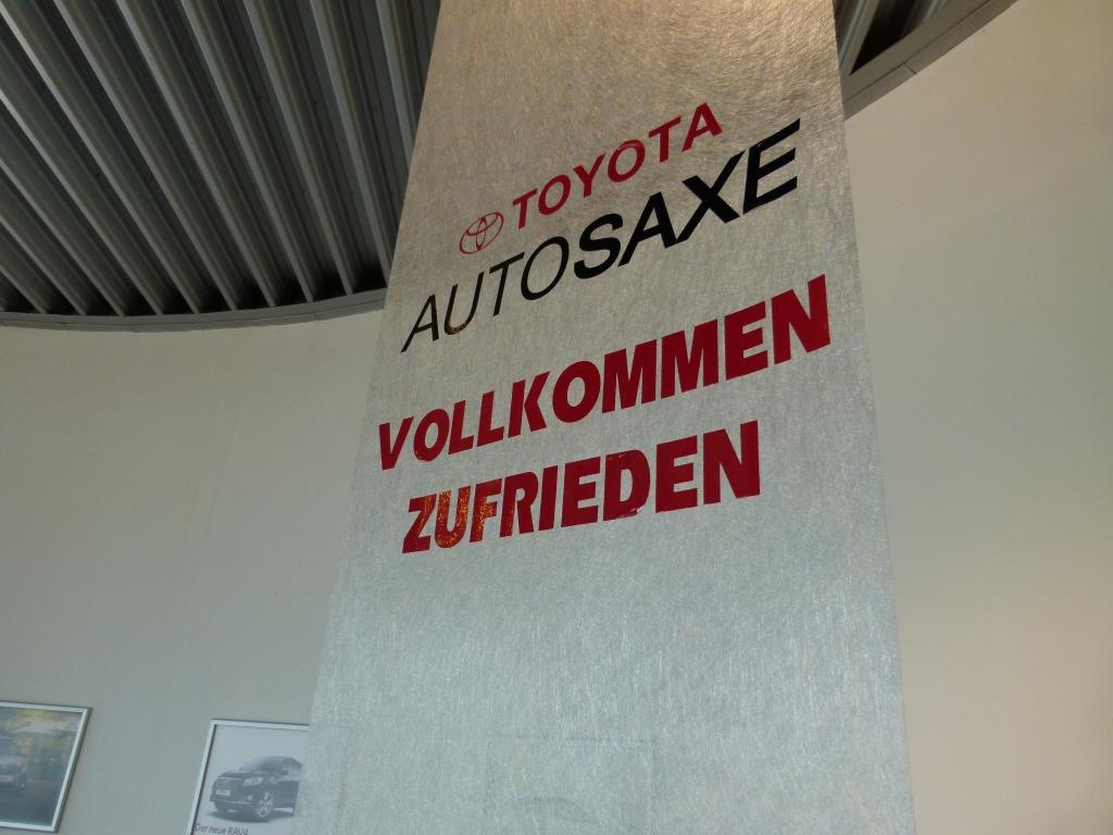 """auto.de fragt nach: """"Autos verkaufen ist nicht Männersache, sondern Könnersache!"""" - Die Kundschaft ist mit ihrem Autohaus"""