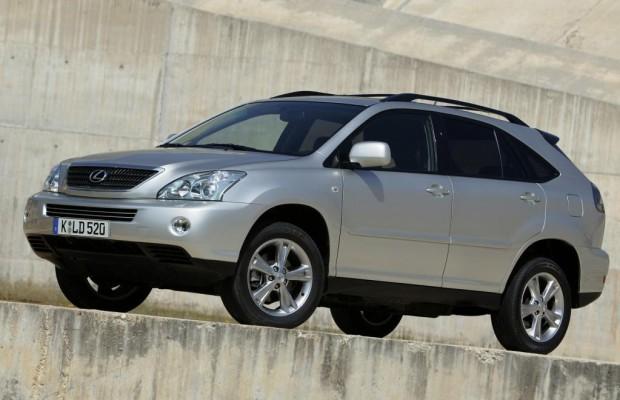Überhitzungsgefahr: Toyota und Lexus rufen über 100 000 Fahrzeuge zurück