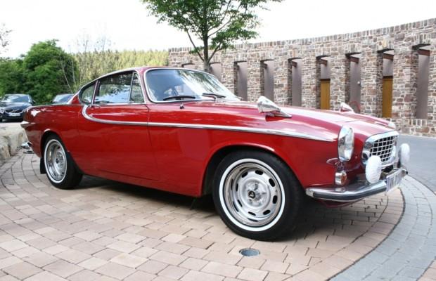 125 Jahre Automobil: Volvos berühmtestes Auto wird 50