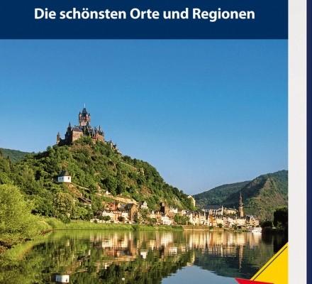 ADAC-Reiseführer zeigt die schönsten Orte Deutschlands