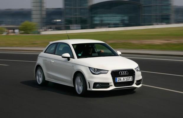 Abt Audi A1 - Schnell gemacht