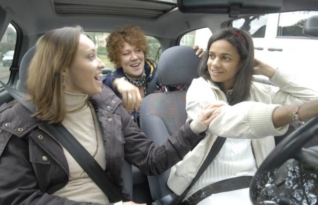 Alleinige Autofahrt in Deutschland erst mit 18 Jahren