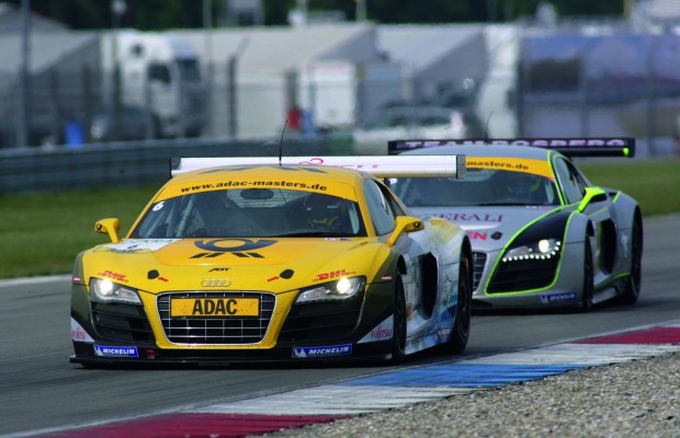 Audi will auf der Nordschleife siegen