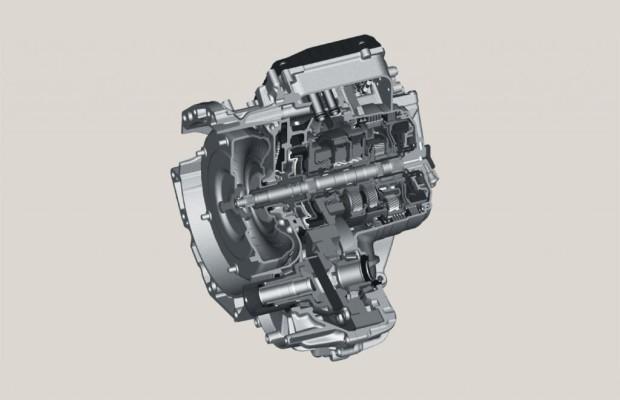 Automatikgetriebe - Alle Neune bei ZF