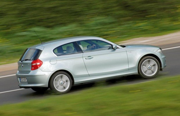 BMW setzt auf Frontantrieb - Zug statt Schub