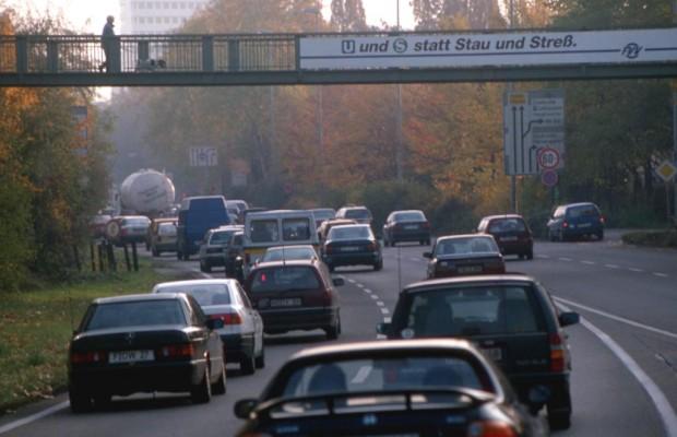 Behördenportal liefert Stau-Infos