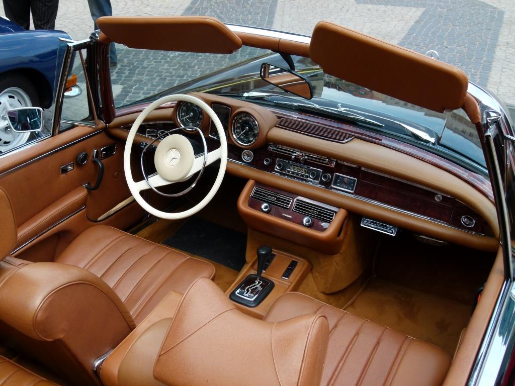 Berühmt und selten - 3. European Auto Classic Leipzig