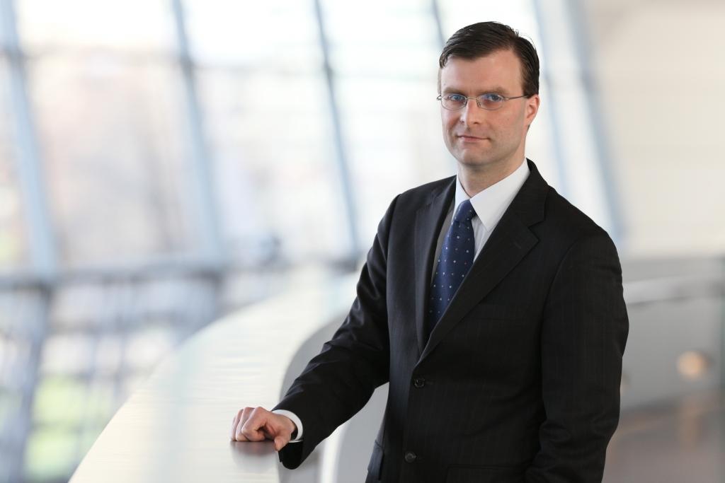 Bilgeri leitet BMW-Wirtschafts-, Finanz- und Nachhaltigkeitskommunikation