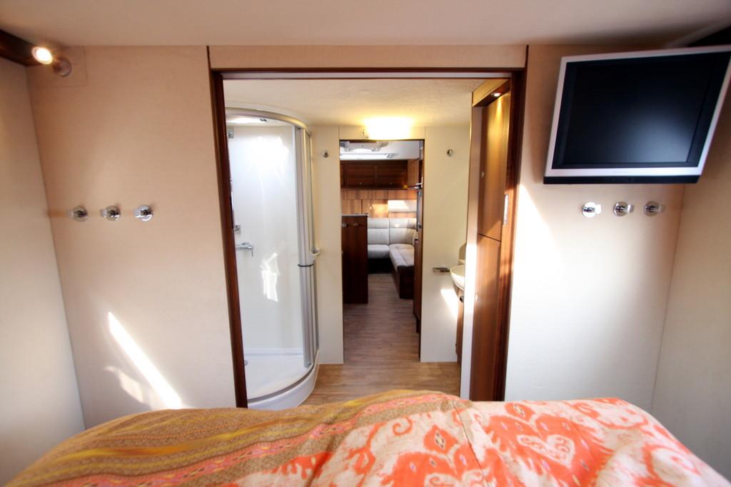 Bocklet bietet Langzeitreisemobil Ando 945 HG an