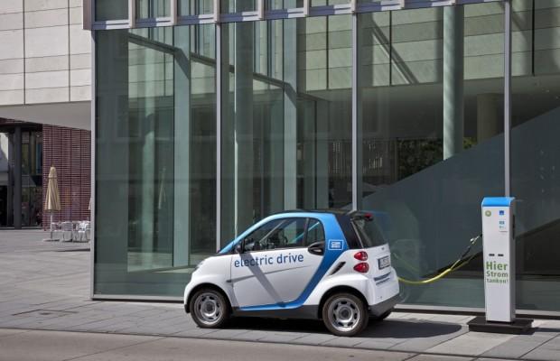 Car2go in Ulm bald auch mit Elektrofahrzeugen