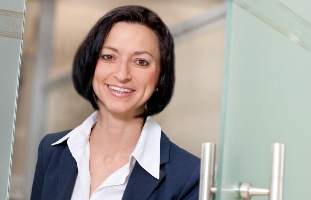 Christina Herzog leitet Marketing von Chevrolet Deutschland