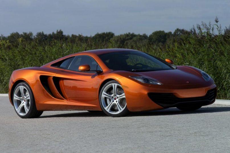 Dämpfer für mehr Sicherheit - Tenecco stattet auch McLaren aus