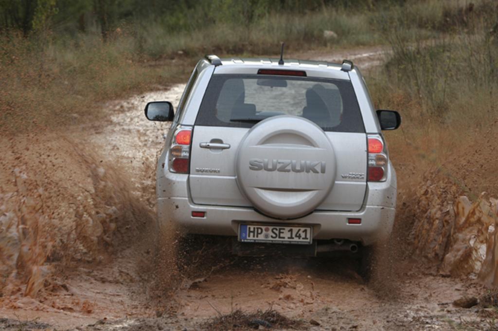 Der Durchschnittsverbrauch von 6,7 Litern pro 100 Kilometer spricht für die Effizienz des leisen und kräftigen 1,9-Liter-Motors