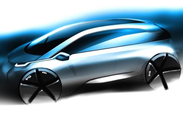 Deutsche Autobauer rüsten sich für das Strom-Zeitalter