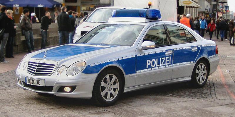 Die Polizei konnte den Mordfall an einem Autokunden in Neuss auflösen