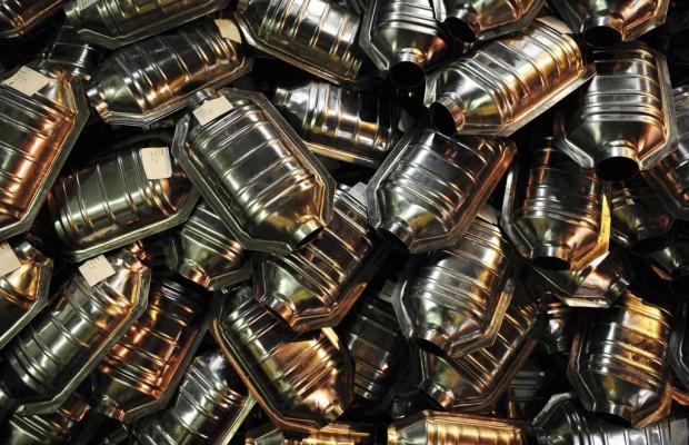 Dieselpartikelfilter - Sauber bleiben