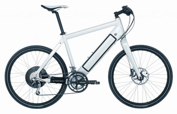 Elektro-Fahrräder - Neuer Flitzer aus der Schweiz