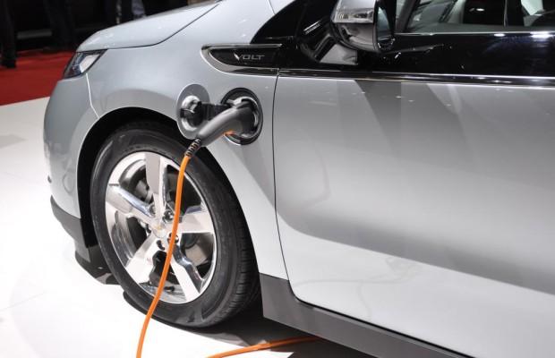 Elektroauto-Dichte - Bremen unter Strom