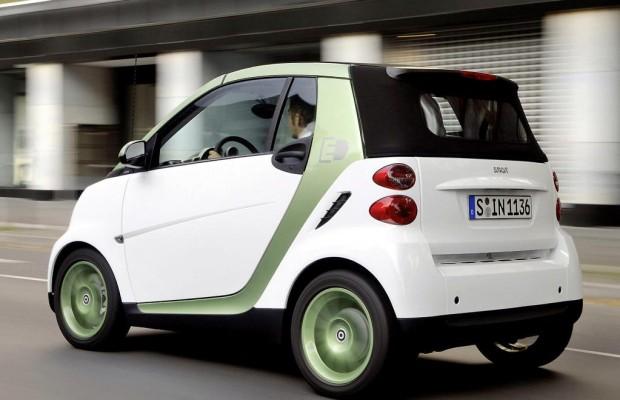 Europaweites Erfolgsmodell Carsharing