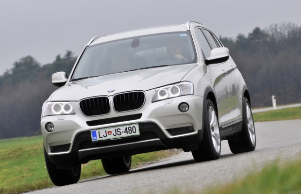 Fahrbericht BMW X3 xDrive 35i: Gesellschaftsfähig