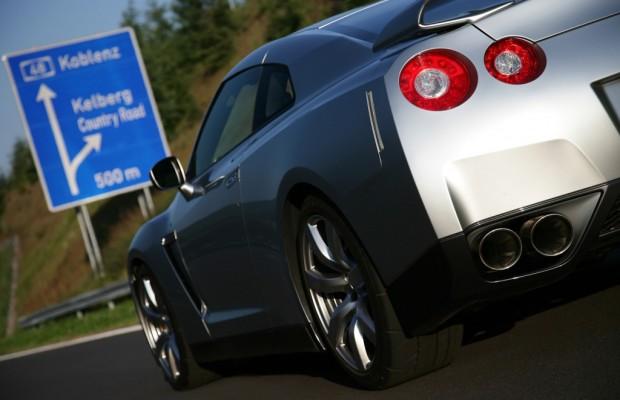 Fahrbericht Nissan GT-R: Heißer Supersportler aus Fernost