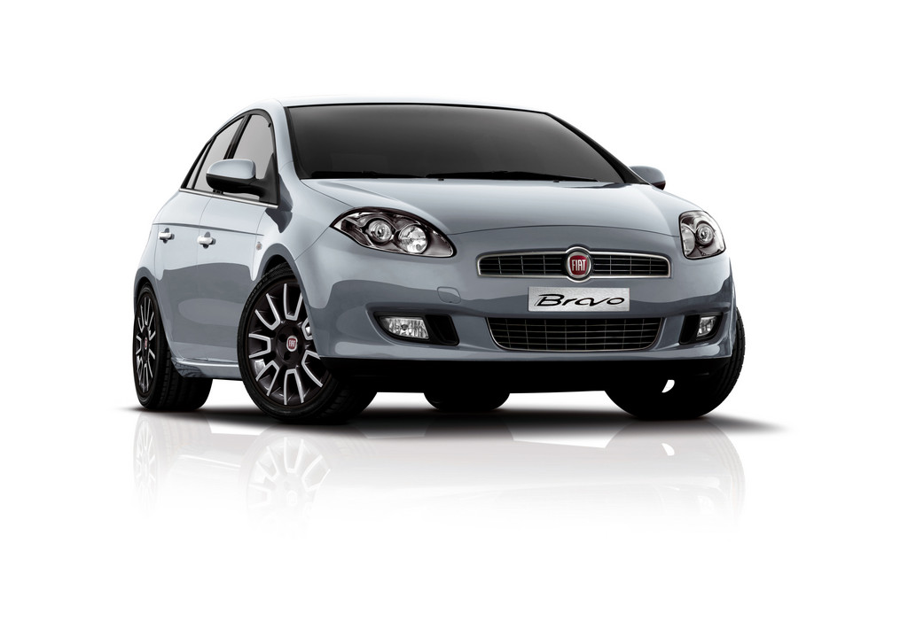 Fiat Bravo My Life.
