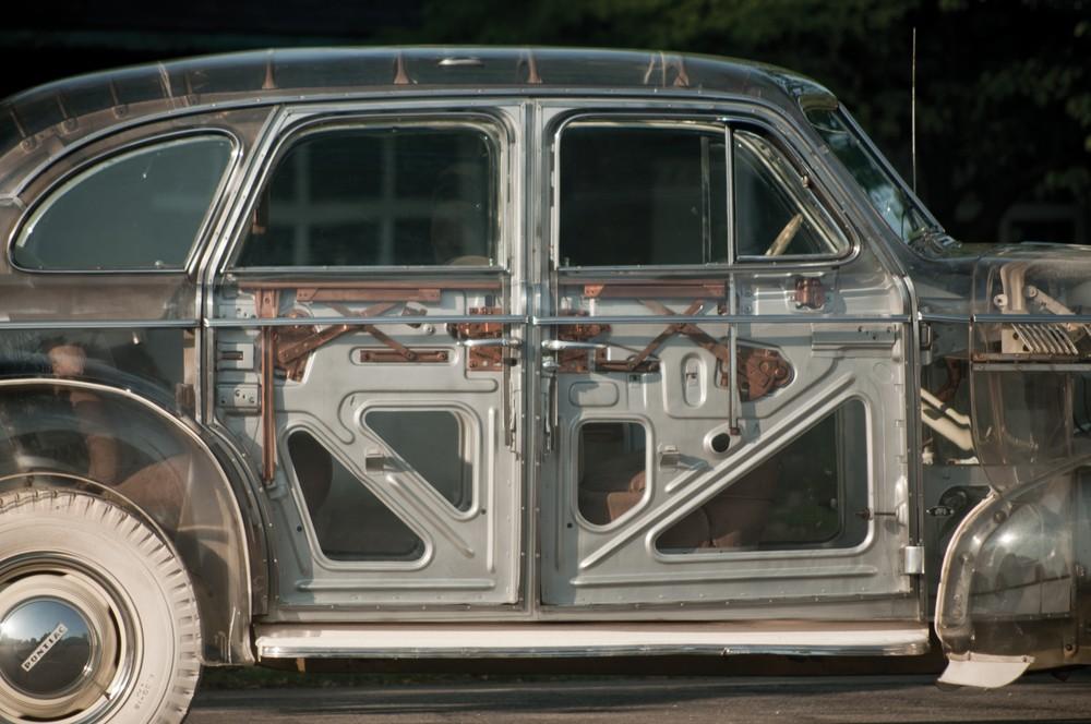 Gebaut wurde der Wagen für den New York Worlds Fair 1939-40, Foto: RM Auctions