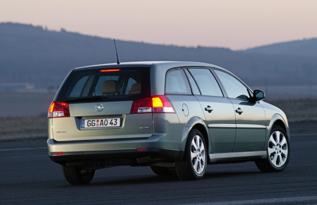Gebrauchtwagen-Check: Opel Vectra C - Nicht schön, aber praktisch