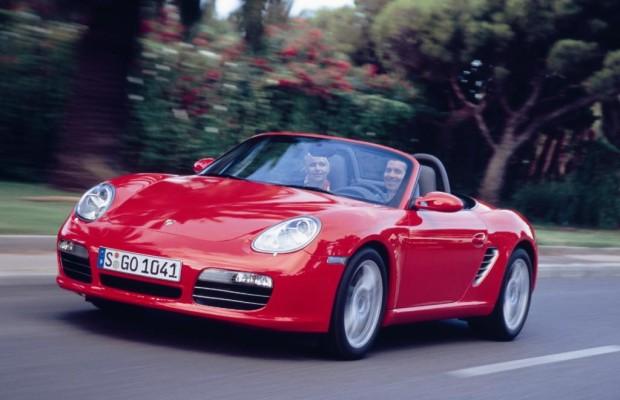 Gebrauchtwagen-Check: Porsche Boxster - Sunnyboy mit Einser-Zeugnis
