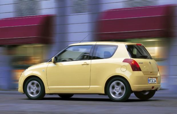Gebrauchtwagen-Check: Suzuki Swift - Jung geblieben
