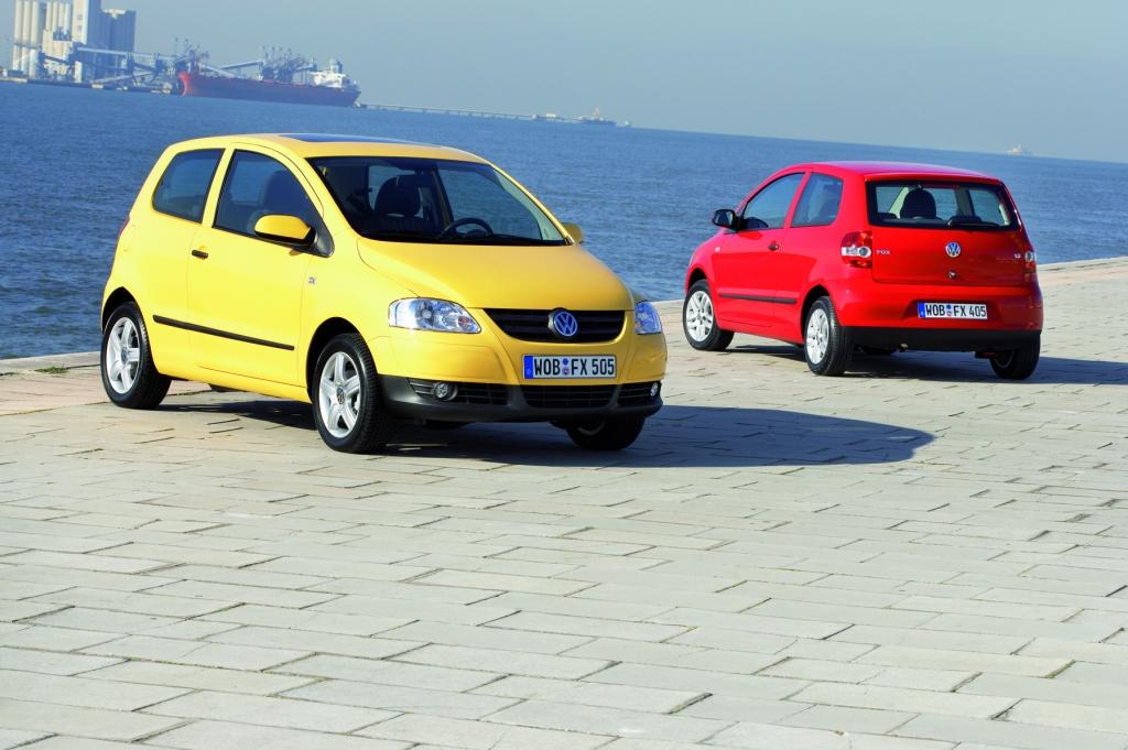 Gebrauchtwagen-Check: VW Fox - Viel Ärger fürs Geld