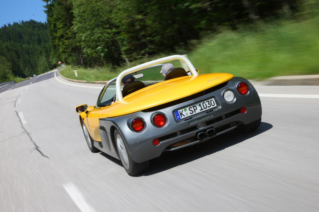Heute gibt es die seltenen Fahrzeuge ab 25.000 Euro