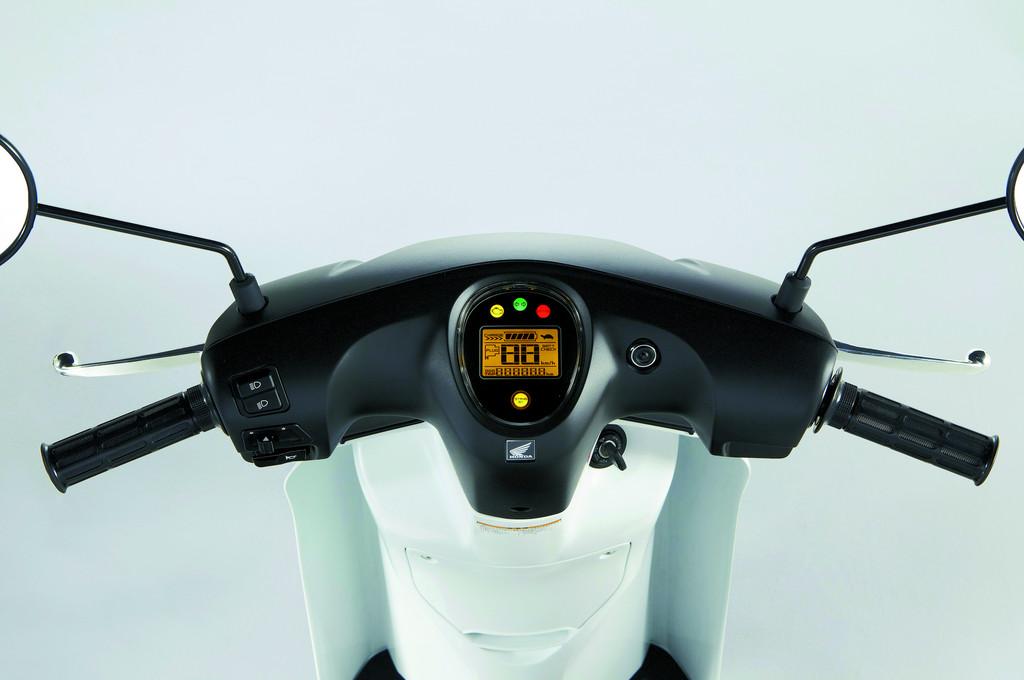 Honda EV-neo.