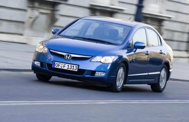 Honda will 30 Prozent CO2 einsparen
