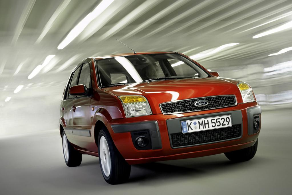 In der Riege der Kleinformat-Kombis spielt der Ford Fusion eine wichtige Rolle.