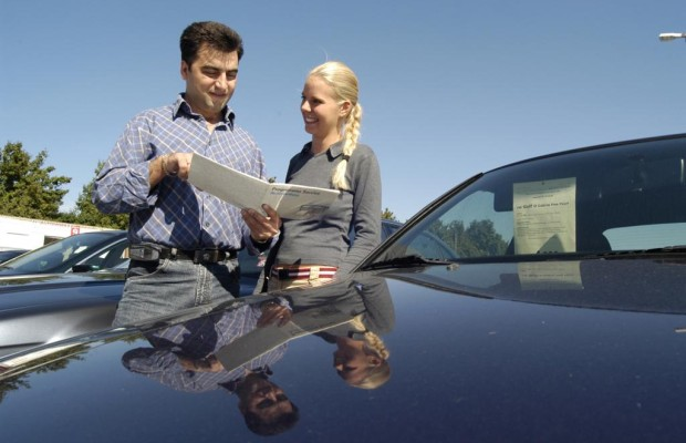 Junge Menschen verzichten häufiger aufs Auto