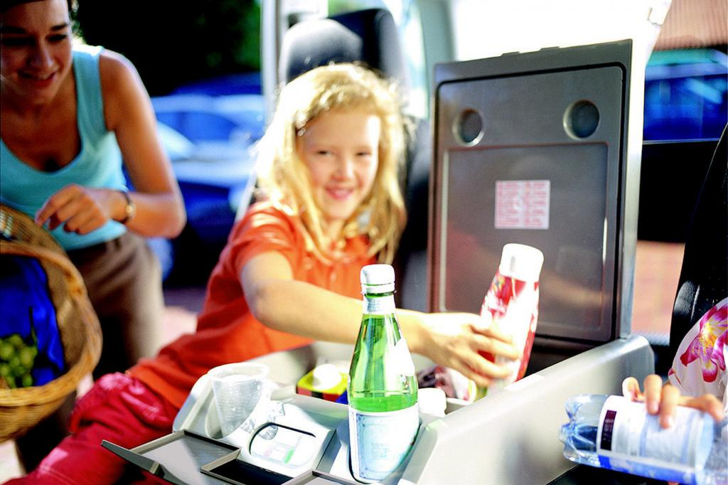 Kühlbox-Test - Kühlschrank to go