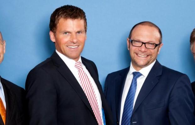 Löhner ist Morelo-Geschäftsführer